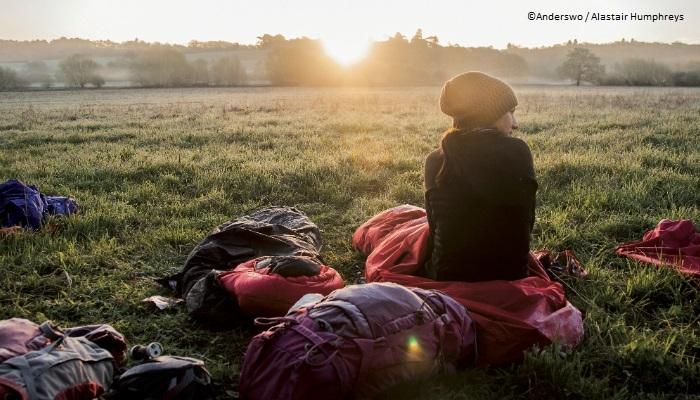 Anderswo – Europa nachhaltig entdecken