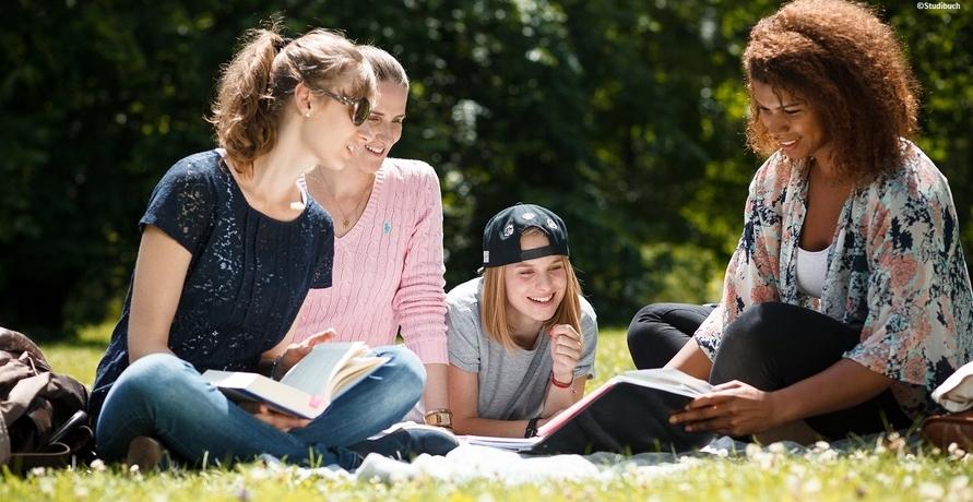 Nachhaltiger Büchertausch bei Studibuch