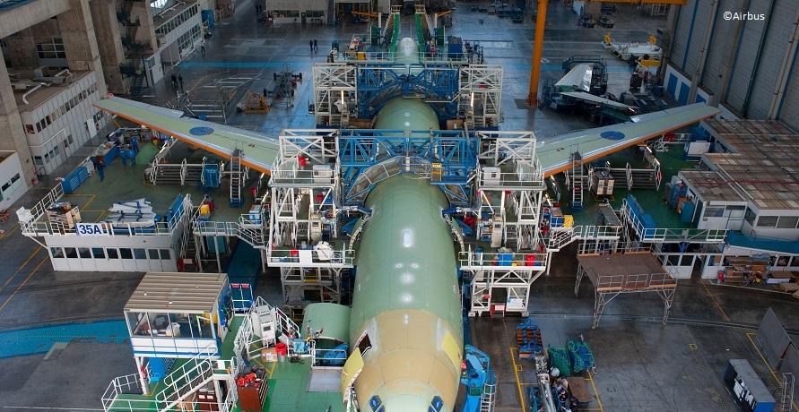 Airbus A330neo – kleine Schritte hin zu nachhaltigem Fliegen