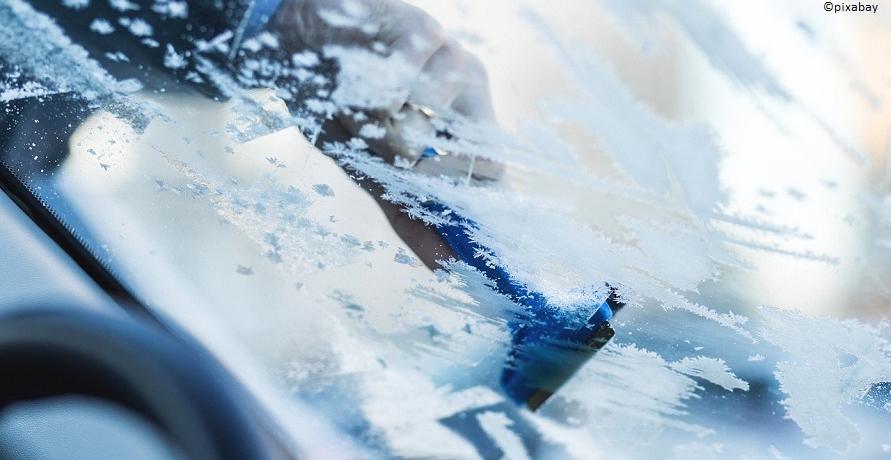 Frostschutzmittel: Wie umweltverträglich sind sie und welche Alternativen gibt es?