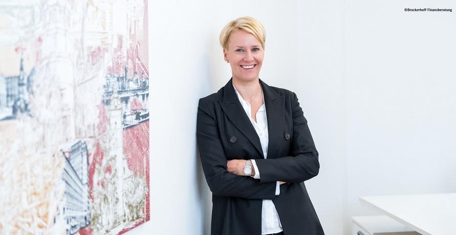 Die Brockerhoff Finanzberatung coacht in Sachen Grünes Geld