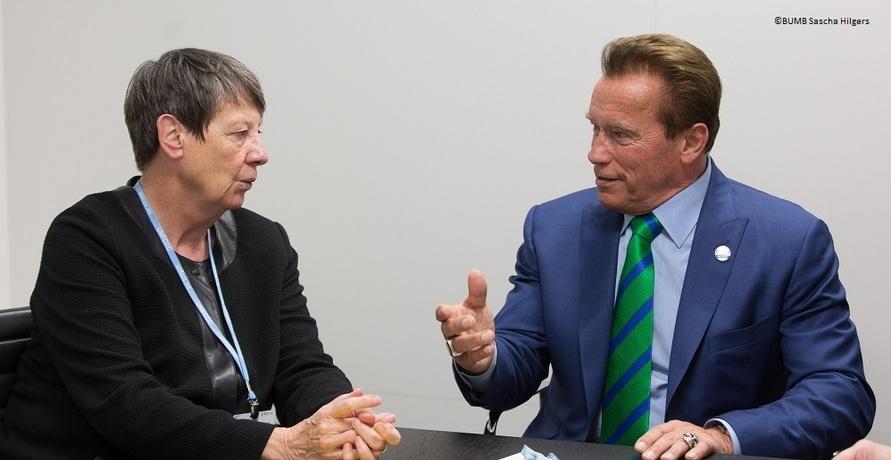 Pariser Klimaabkommen: Deutschland muss handeln