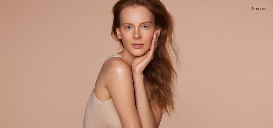 Natürliche Hautpflege von You & Oil