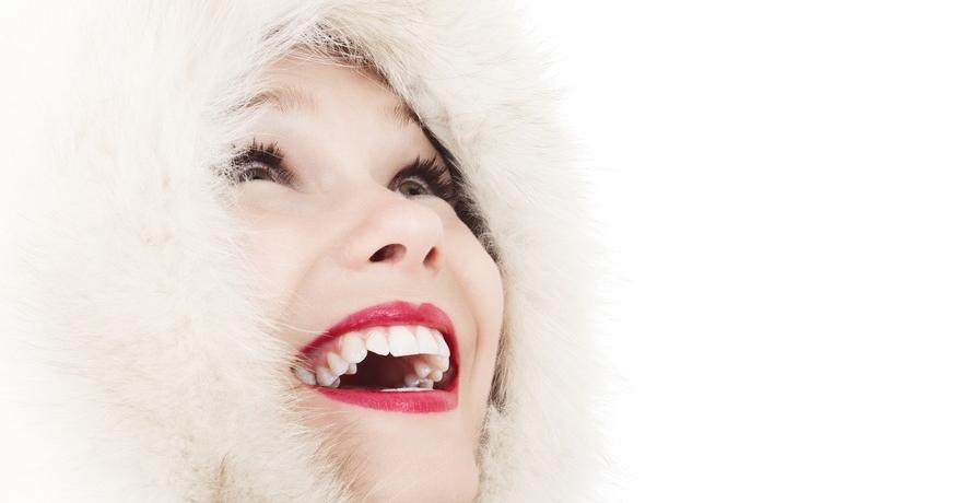 Bio-Zahnpasta: Lächeln, bitte!