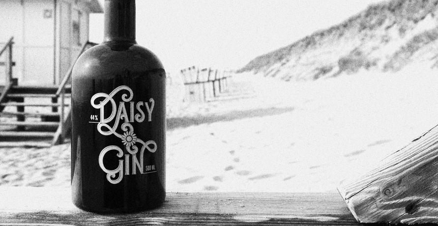 Daisy Bio Gin