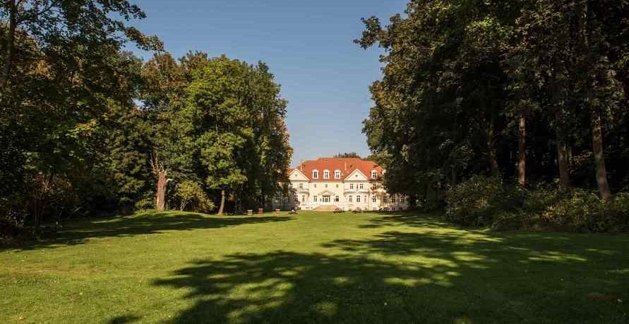 Modernes Kloster