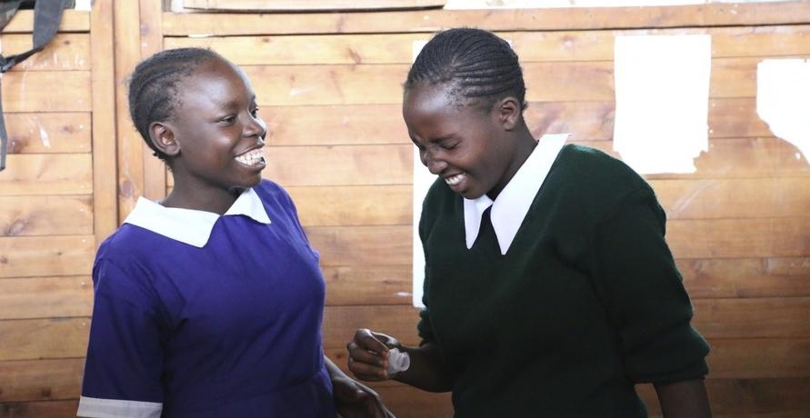 Ruby Cup will die Frauenhygiene verbessern