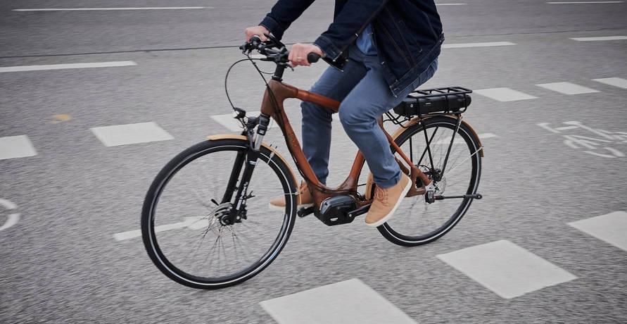 Diese Bambus-Fahrräder haben Style und sind nachhaltig