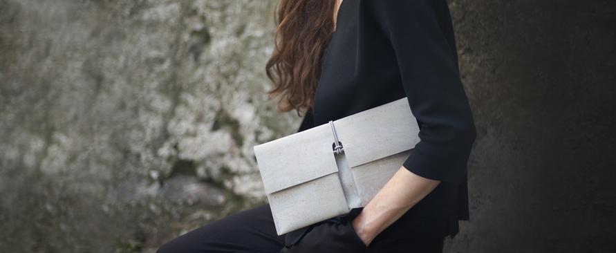 Taschen, Rucksäcke und Accessoires aus Kork