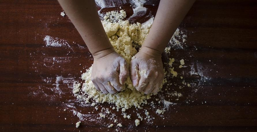 Vegane Kuchenmischungen von Eat like Eve