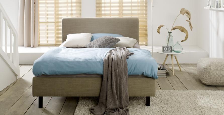 Matratzen für höchsten Schlafkomfort aus 100 Prozent natürlichen Materialien