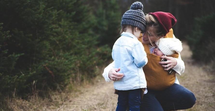 Naturkosmetik für Mamis und Kinder