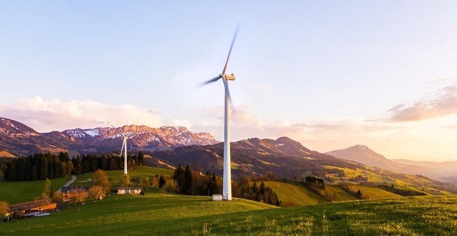 Ökostrom in Österreich - ein viel diskutiertes Thema
