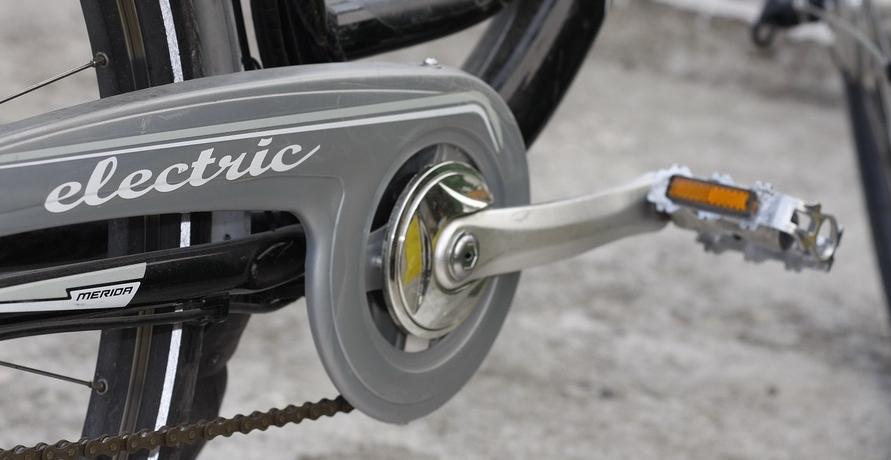 Gebrauchte E-Bikes kaufen