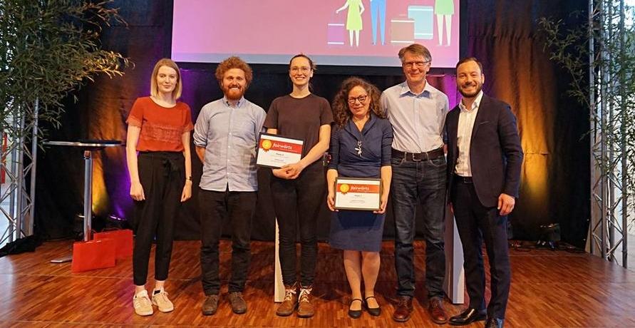 Wir gehen fairwärts: Die Gewinner des Wettbewerbs für nachhaltige Reisen 2018 stehen fest