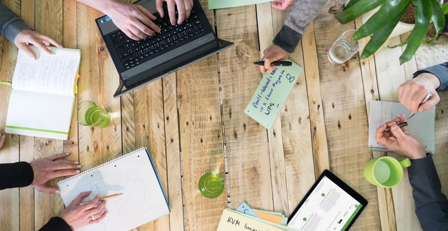 Status Quo Digitalisierung in Unternehmen