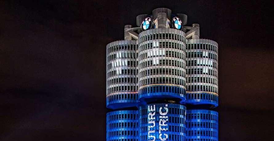 Ein Interview mit Kai Zöbelein, Pressesprecher Nachhaltigkeit der BMW Group