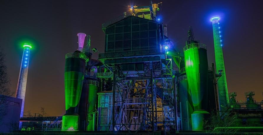 Einladung zur 6. NRW-Nachhaltigkeitstagung am 7. Mai 2018 in Essen