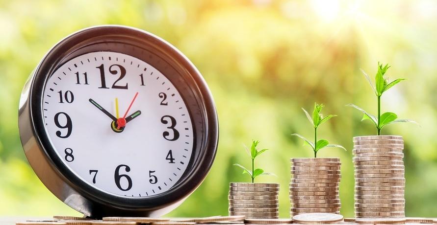Geld nachhaltig anlegen bei VisualVest
