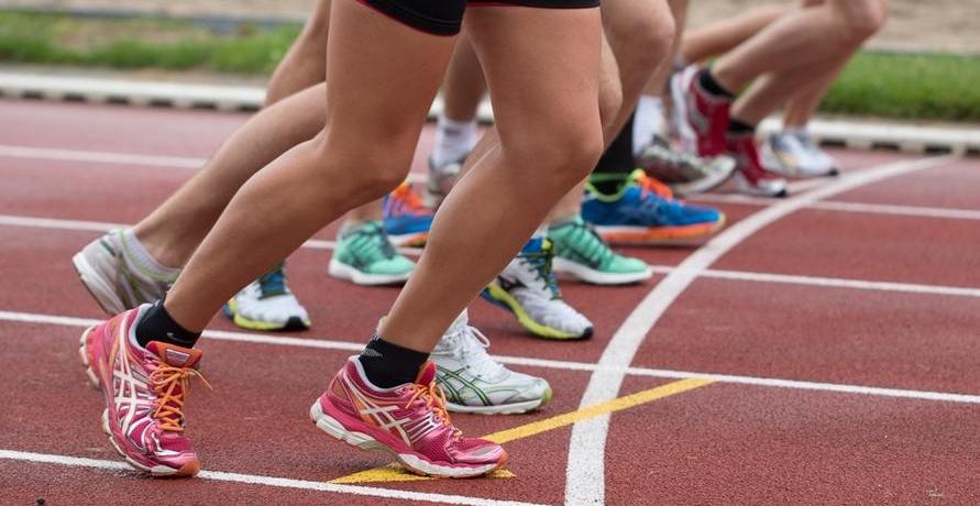 Sportnahrung in Bio-Qualität von RoC-Sports
