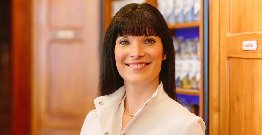 Pflege für empfindliche Haut von Juka Cosmetic