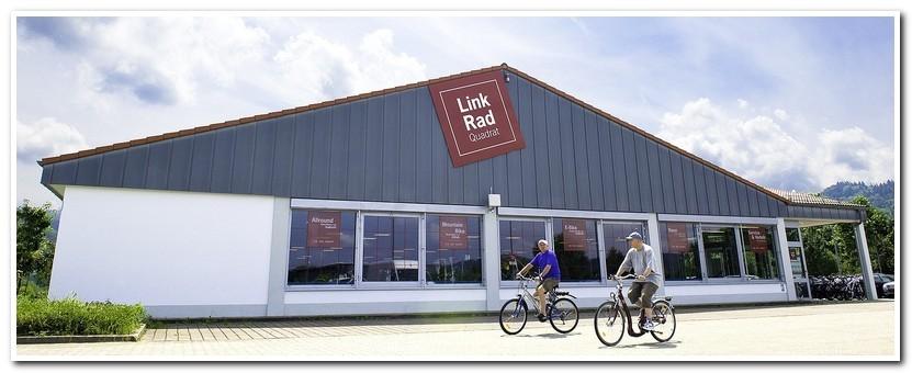 LIQ-Bike als Aushängeschild
