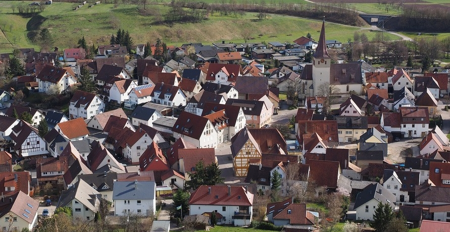 Energieeffiziente Gebäude: Bund startet Ideenwettbewerb für Kommunikation