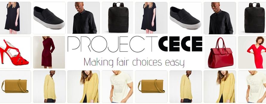 Nachhaltige Alternative zur fast Fashion