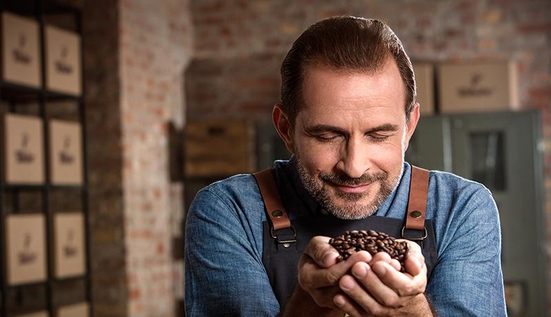 Nachhaltiger Kaffee: Tchibo unterstützt Kaffeefarmer und ihre Familien