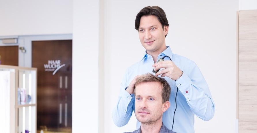 Haar- und Kopfhautpflege basierend auf der Lehre des Ayurveda