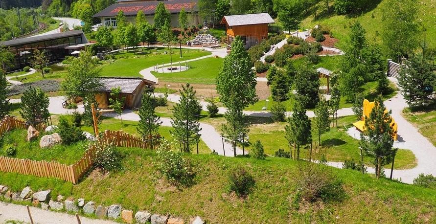 Naturkosmetik aus den Tiroler Bergen - von Latschenkiefer bis Hanf