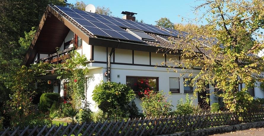 Solaranlagen kaufen und finanzieren