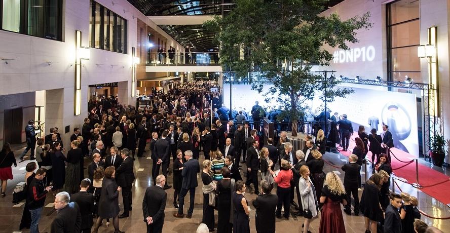 Deutscher Nachhaltigkeitspreis für Münster, Eschweiler und Saerbeck