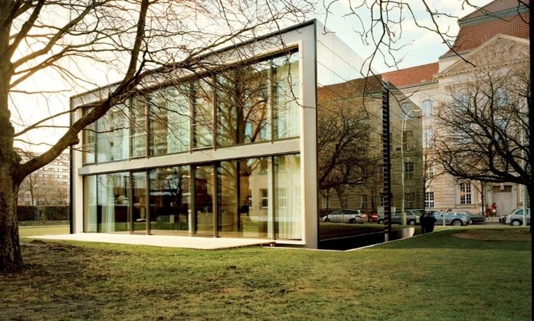 Das Plusenergiehaus Berlin – ein recycelbares Powerhaus!