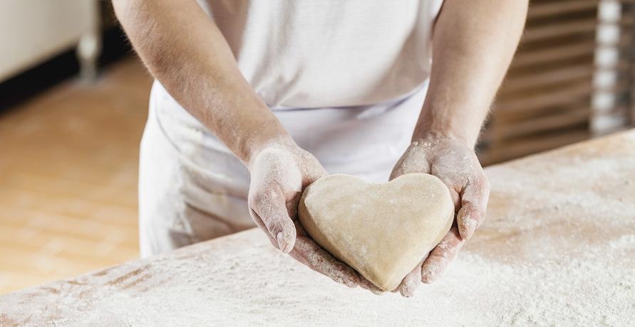Bio-Backwaren - für diese Bäckerei eine Herzensangelegenheit