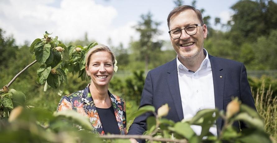 Simmler: Genuss made im Südschwarzwald