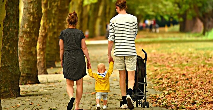 Familienausflüge im September