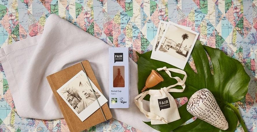 Fair Squared setzt auf fairen Handel in der Naturkosmetik