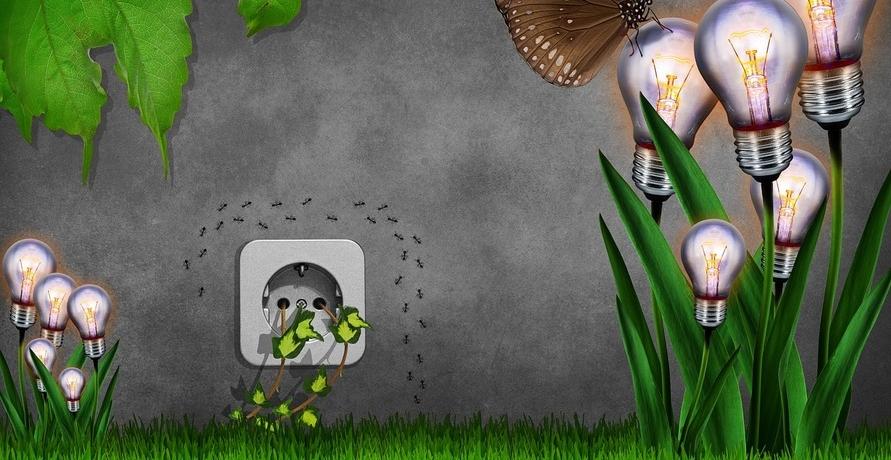 Mit zertifiziertem Ökostrom die Energiewende beschleunigen