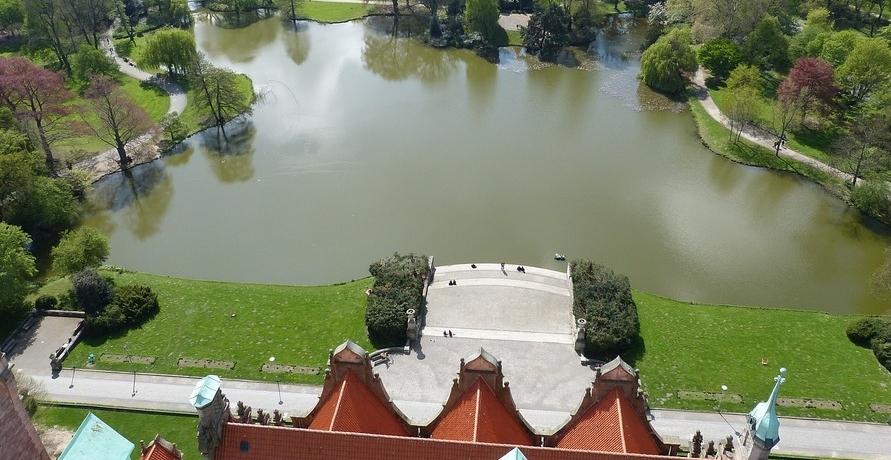 Ein nachhaltigeres Hannover für mehr Lebensqualität