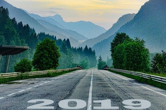 Nachhaltige Neujahrsvorsätze 2019