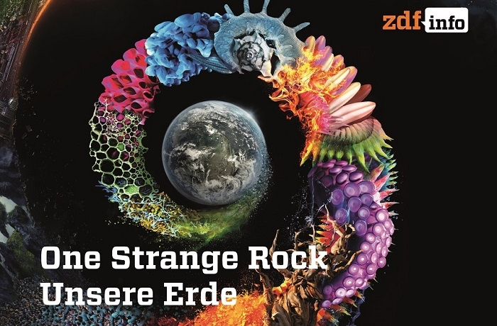 TV-Tipp: One Strange Rock - Unsere Erde