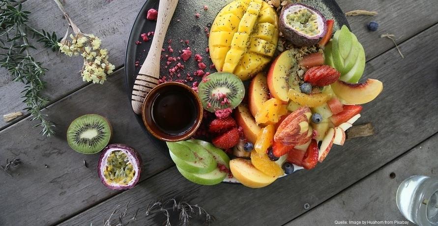 5 Vitaminbomben, um fit in den Frühling zu starten