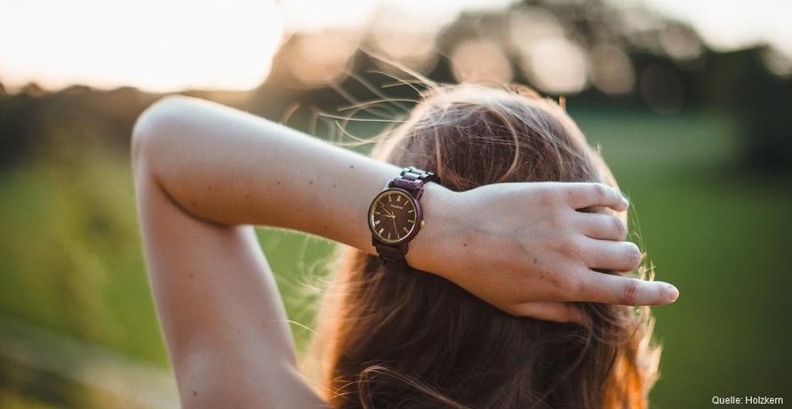 Vegane Uhren, die du gesehen haben musst