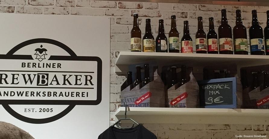 Bio Craft Beer Startups - Zurück in die Zukunft