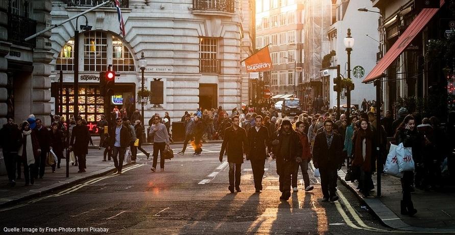 Autofreie Städte - Was dafür und was dagegen spricht