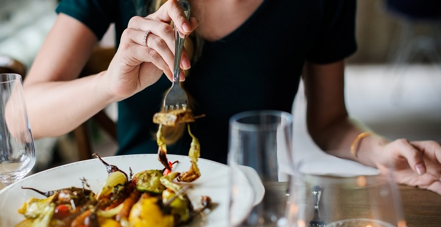 3 tolle vegan-vegetarische Fine-Dining Restaurants in Deutschland