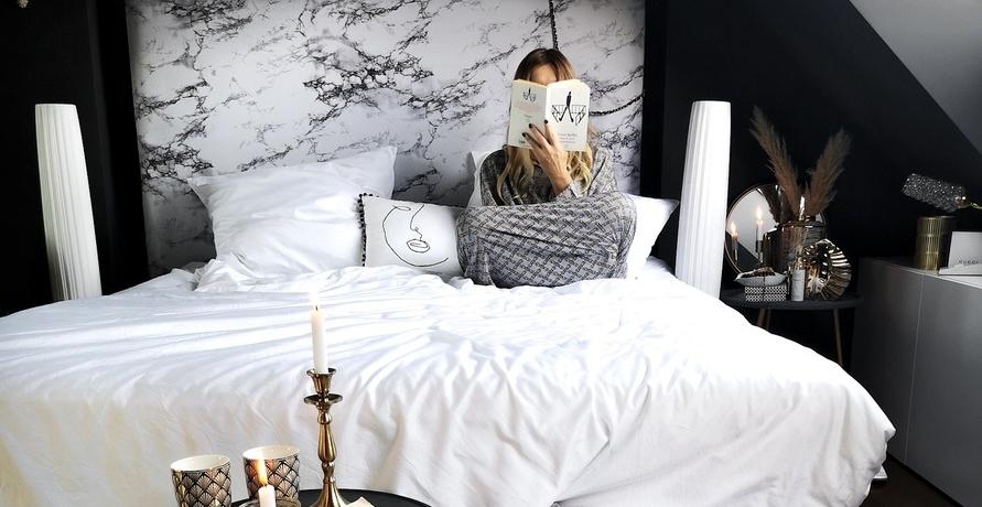 Nachhaltige Luxus-Bettwäsche zu fairen Preisen