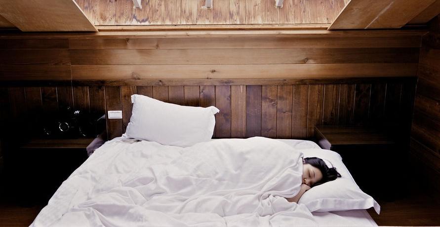 Bessere Schlafqualität mit Melatonin