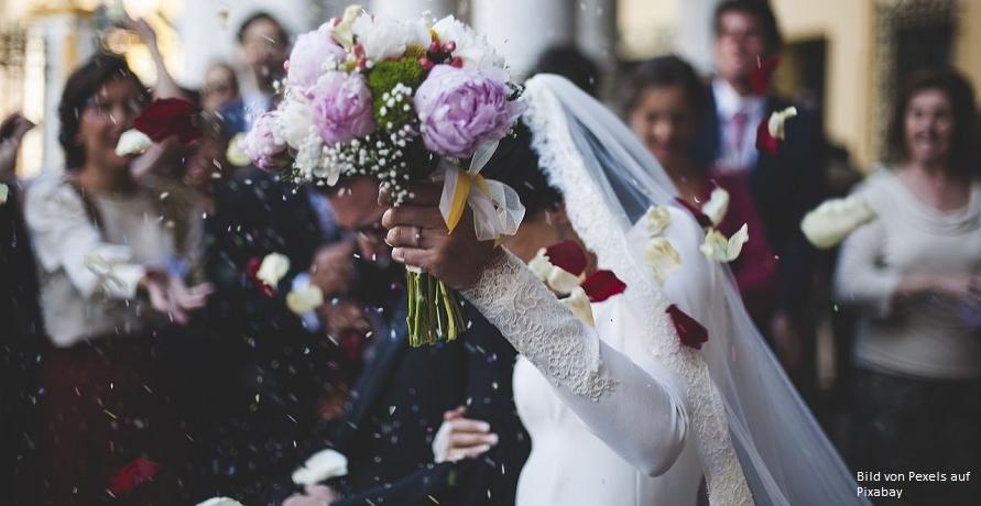 Hochzeitshotels in Deutschland für das perfekte nachhaltige Fest